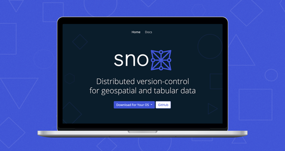 Sno Launch Image